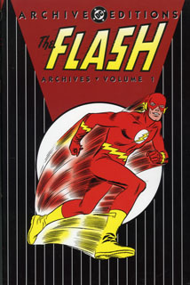 The Flash Archives Volume 1, Various Artists