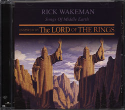 Rick Wakeman - Songs Of Middle Earth, Brothers Hildebrandt